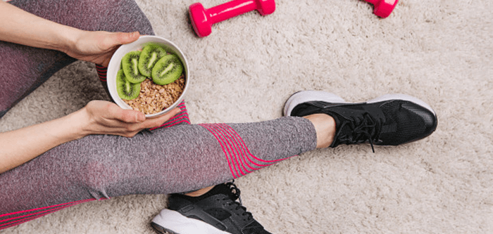 Post Workout Nutrition | What to Eat after Different Workouts