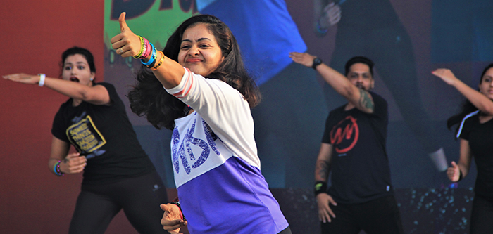 6 Fitness Centers In Chennai That Will Make You Want To Take Up Zumba
