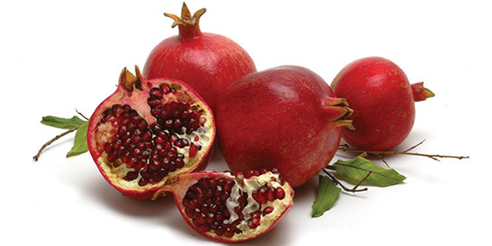 Pomegranate Health Benefits - Why You Should Eat Pomegranates Everyday