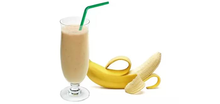 Top 14 Health Benefits Of Banana Shake In Diet