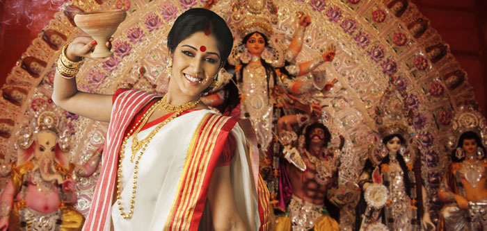 7 Easy Exercises To Enjoy A Guilt Free And Fit Durga Puja