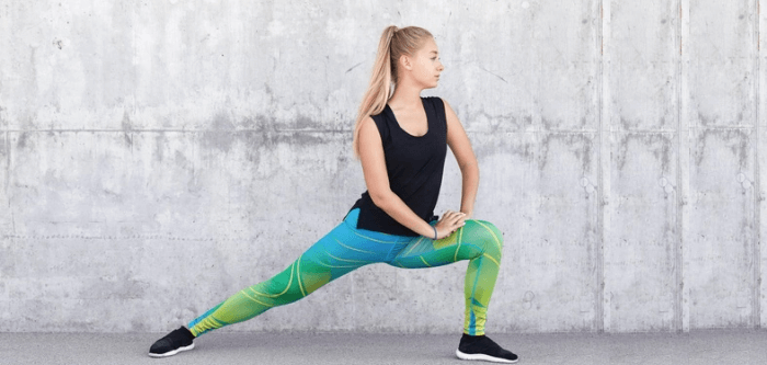 Exercises For Knee Pain That Can Help Injuries and Arthritis