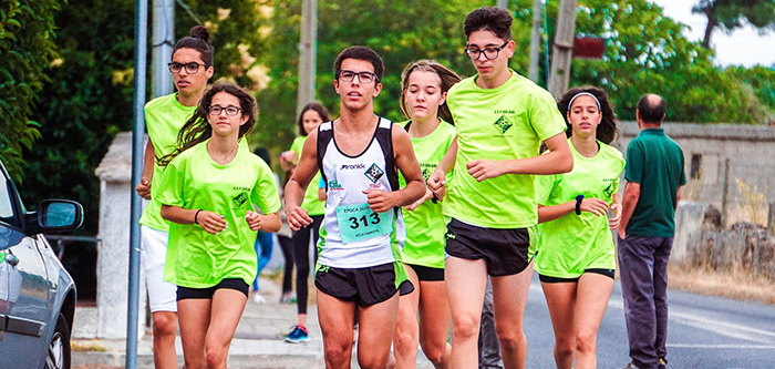 This Is Why You Should Join A Runner's Club