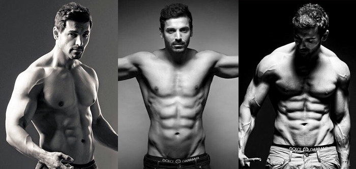 How To Get Abs Like John Abraham