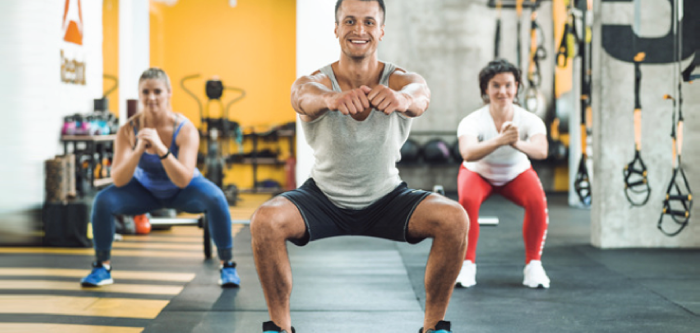 Amazing Exercises For Powerful Thighs Muscles And Legs
