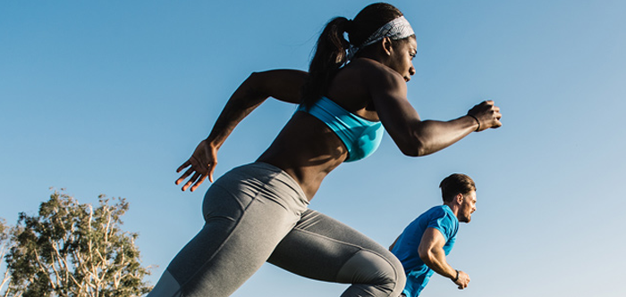 5 Easy Workouts To Get You Moving