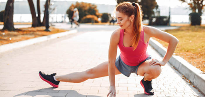 10 Tips To Keep Your 2020 Fitness Resolutions