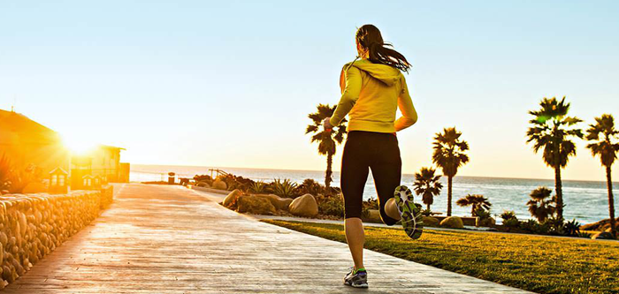 10 Best Jogging Tracks In Delhi