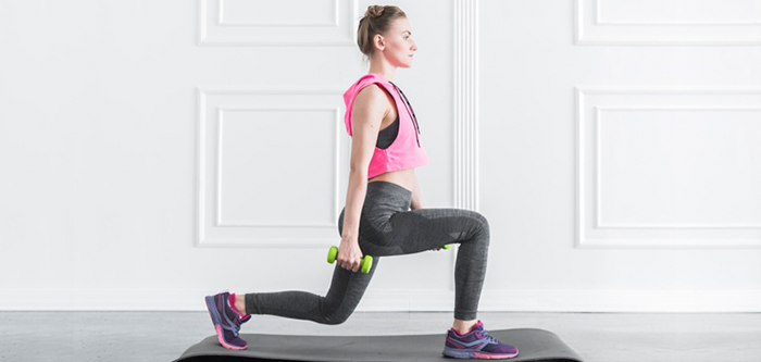 10 Simple Fat Burning Exercises For Small Spaces