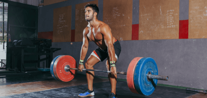 Strength Training Tips | How To Increase Weights