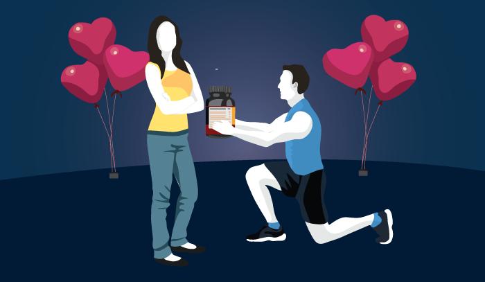 Huge List Of Valentine's Day Gift Ideas, Valentine Day 2019
