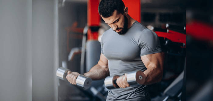 Basic Gym Routine | 5 Simple Gym Exercises to do After the Lockdown