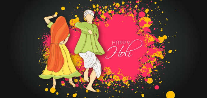 7 Ways To Turn Holi Into A Healthy Celebration