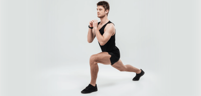 Simple Leg Workouts You Can Do at Home