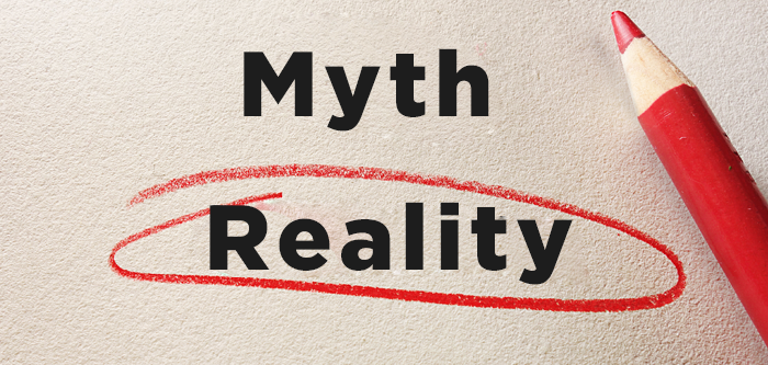 Top 3 Breakfast Myths Busted