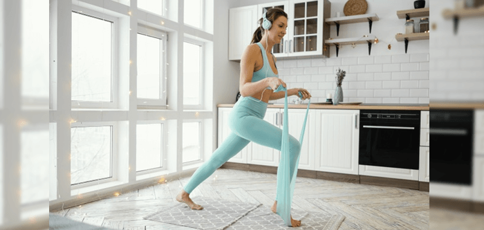 Home Workout Tips to Prevent COVID-19