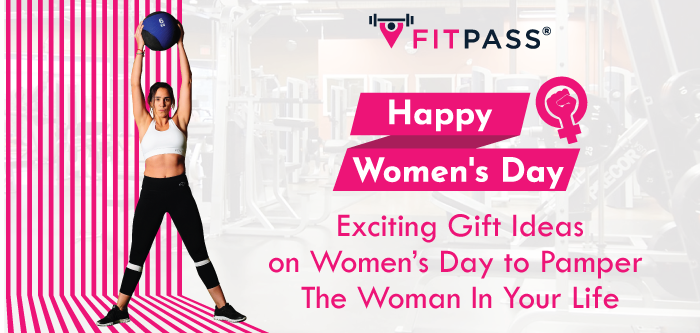 Exciting Gift Ideas On Women's Day To Pamper The Woman In Your Life