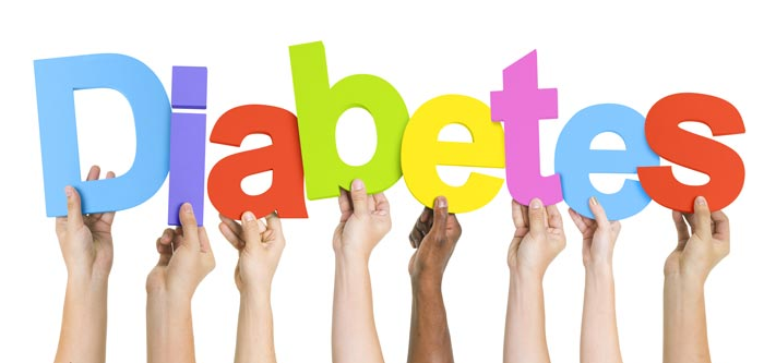Diet Plan And Exercises For Diabetics