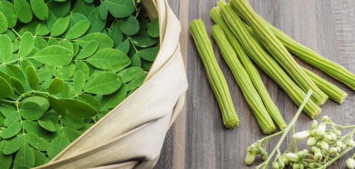 Meet Moringa: A Nutritious Superfood