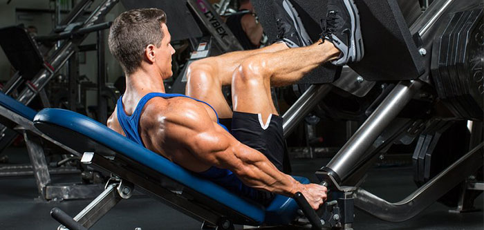 4 Reasons Why You Should Never Skip Leg Day