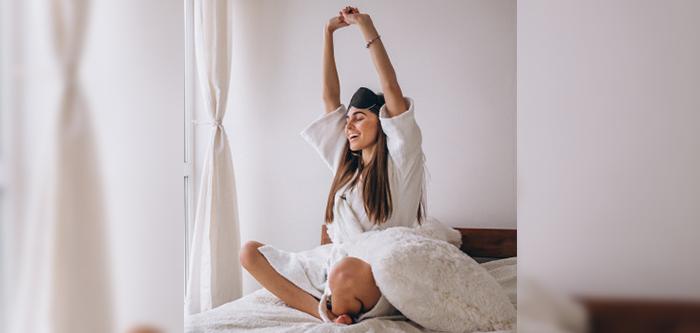5 Best Exercises For Improved Sleep