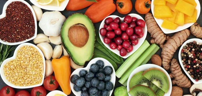 11 Foods That Help Lower Cholesterol