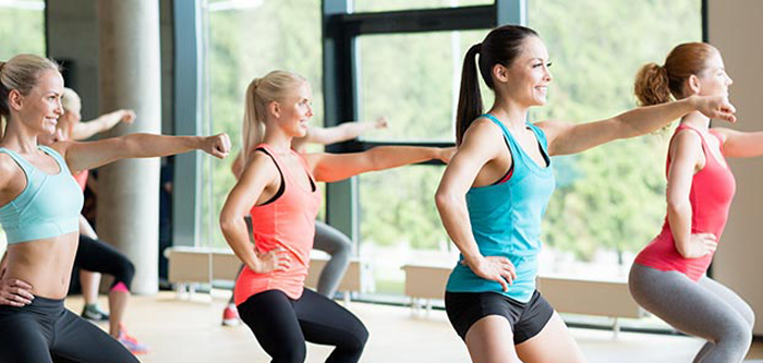 Things To Know Before You Take A Pilates Workout