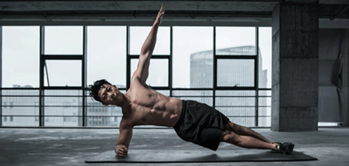 5 Simple and Effective Abs Exercises | Core Workout