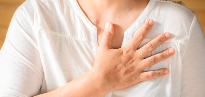 This Is How Women Can Prevent Heart Diseases