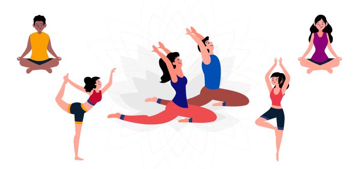 Top 10 Yoga Centers In Delhi NCR