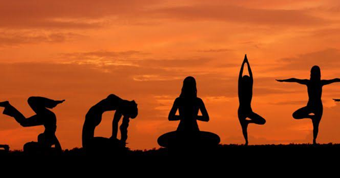 Boost Your Fitness By Numerous Health Benefits Of Daily Yoga