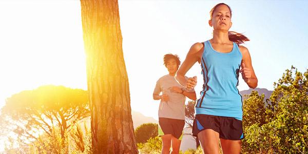 Tips For Running In Summer