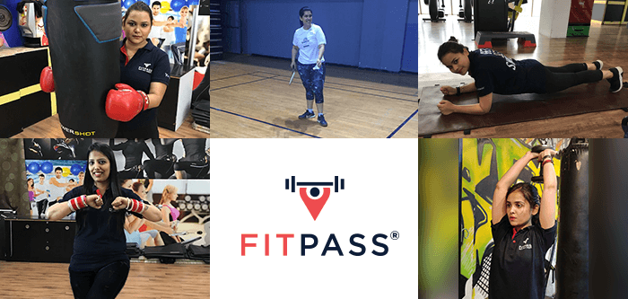 Celebrating the Women of Fitness   FITPASS