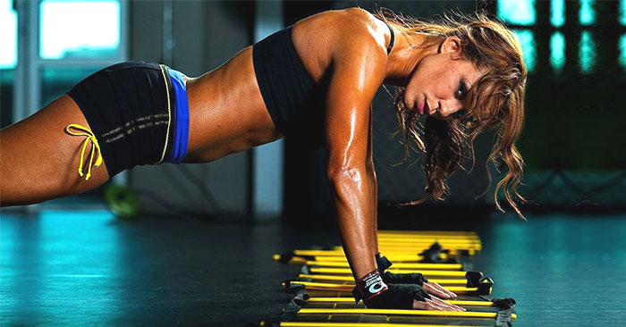 3 Exercises To Tone Your Body