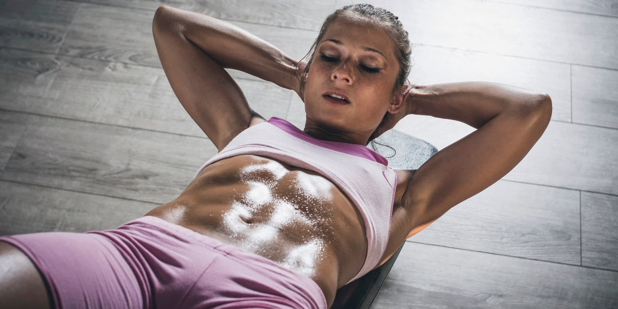Some Tips To Get Those 6 Pack Abs Fitpass