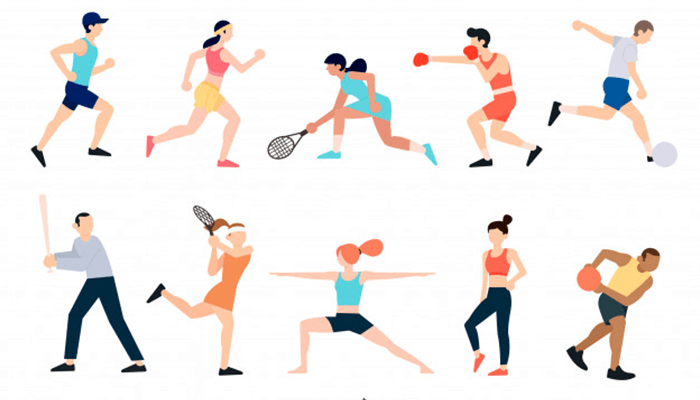 National Sports Day 2020 | Why Playing Sports is a Great Way to Work Out