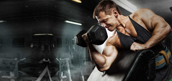 Take These Workouts For Killer Biceps