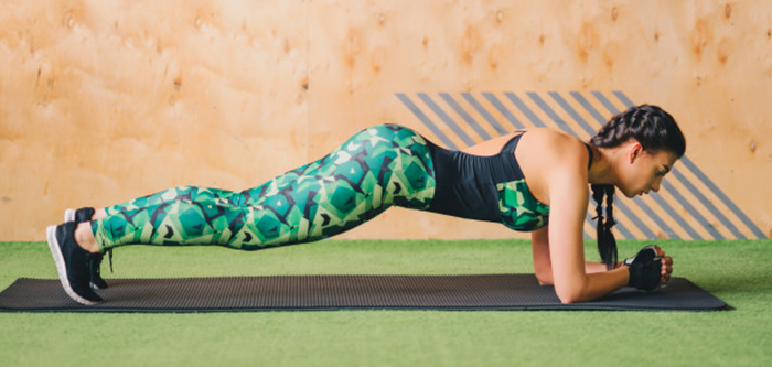 5 Plank Exercise Variations For A Rock Solid Core