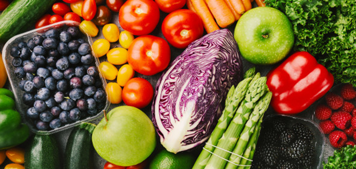 The Effects Of Raw & Cooked Foods On Gut Health