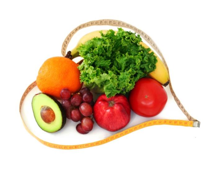 Maintain a Balance Diet