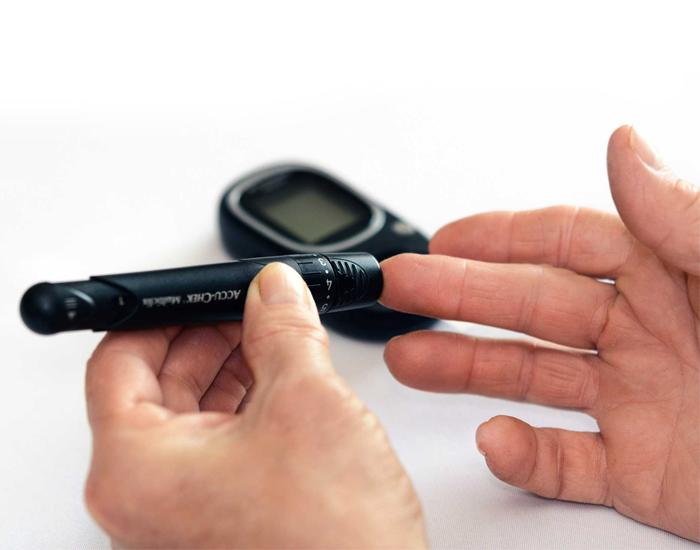 Risk of Diabetes FITPASS