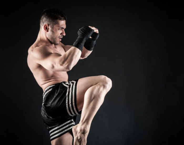 Martial Art FITPASS