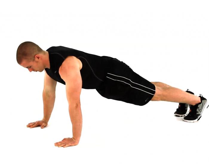 Get regular exercise