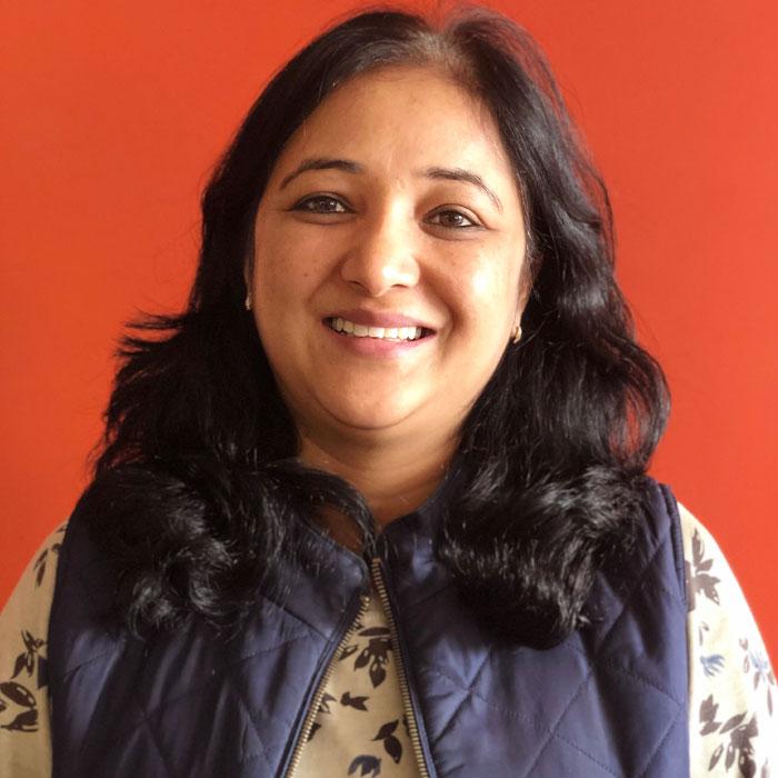 Swati Padiyar
