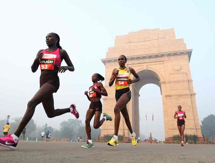 India Gate, Rajpath, New Delhi