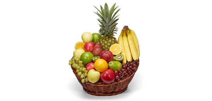 Fruits | FITPASS