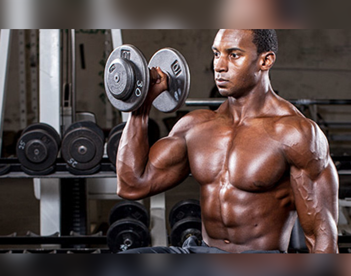 Increase your muscle strength