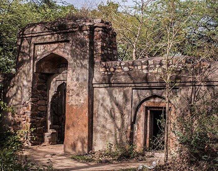 Malcha Mahal