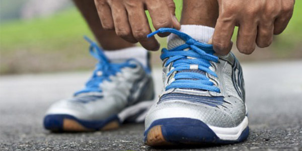 Invest in Good Running Trainers to Boost your Run