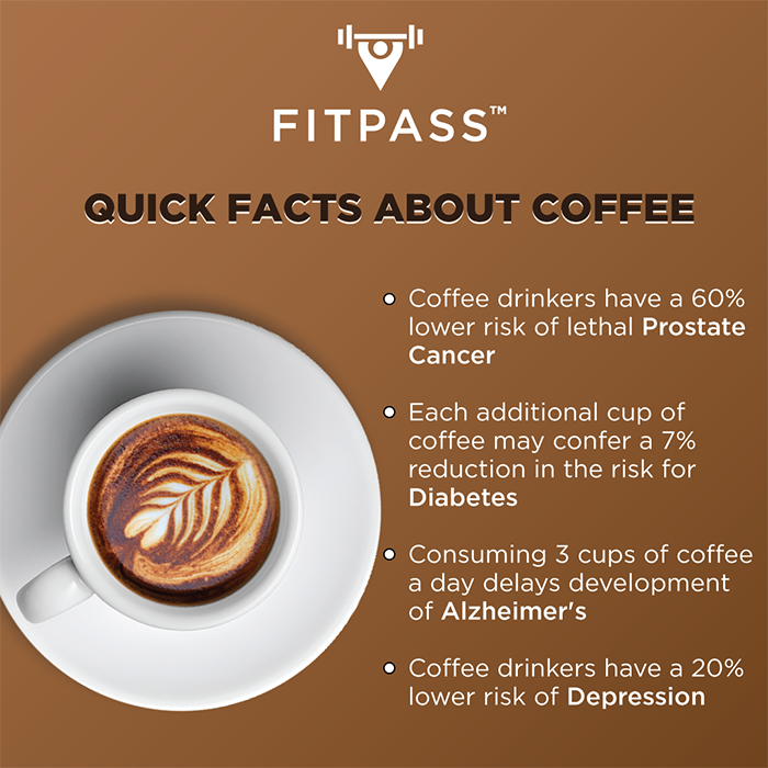 Surprising Coffee Facts